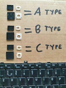 Toshiba Satellite Pro C650 L650 L660 Any key C660/D L670 L675D C650D L650D L750