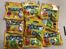 Gogo's Crazy Bones Series 2 Booster Pack LOT Of 10 Packs To Collect And Amaze!