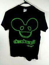 deadmau5 shirt las vegas small edm