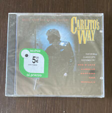 SOUNDTRACK - CARLITO'S WAY 1993 UK CD
