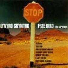 Lynyrd Skynyrd Free bird-The very best (1994) [CD]