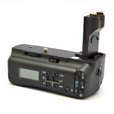 Battery Hand Grip for Canon EOS 5D Mark II / Programmable