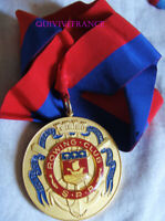 MED10610 - MEDAILLE SOC. REGATES PARISIENNES ROWING CLUB CHAMPIONNAT DE FRANCE
