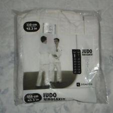 KIMONO DE JUDO ENFANT HIROSAKID 110 CM NEUF