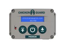 ChickenGuard ASTiDK Automatic coop door