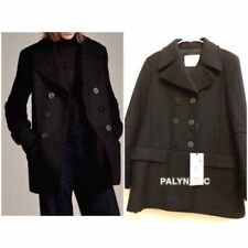 Cappotti e giacche da donna parke neri Zara