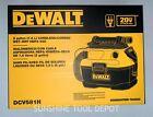 Dewalt DCV581H 20V Max 2 Gallon Cordless/Corded Wet Dry HEPA Vac (Bare Tool) photo