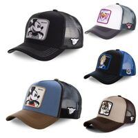 New Animal Farm Trucker Hat Soft Mesh Snapback Baseball Cap(original)