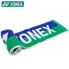 Yonex Sports Towel Badminton Tennis Green Cotton 100% 100cm x 19cm AC-605