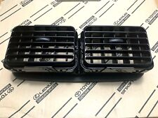 Genuine OEM Toyota Land Cruiser 91-94 Center Vent Register Assy