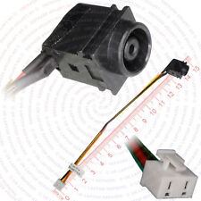 SONY Vaio VGN-NR21E DC Power Jack Port Socket Cable Connector Harness Wire