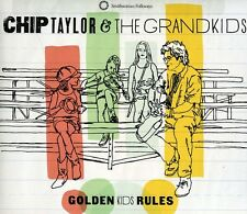 Golden Kids Rules - Chip & The Grandkids Taylor (2011, CD NEU)