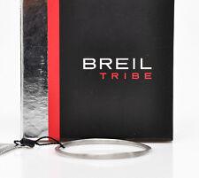 Breil Tribe bracciale acciaio, first Chakra ref.TJ0603 nuovo, in box BR143 BIS