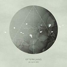 "Efterklang - Piramida (NEW 12"" VINYL LP)"