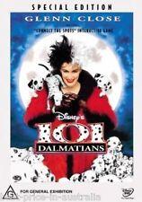101 Dalmatians DVD Walt Disney BRAND NEW R4