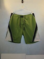 KAVU Swim Shorts  Sz 36 Board Surf Swim Lightweight