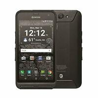 "Kyocera Duraforce XD E6790 16GB Black (AT&T + GSM Unlocked) 5.7"" 60-Day Warranty"