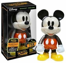 Funko Hikari Mickey Mouse Sofubi Vinyl Figure Exclusive Limited Edition 750 New
