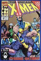 Uncanny X-Men #280 (1991) X-Factor, Legion, Mystique & Shadow King APP; NM