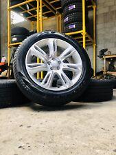 4 Near New Genuine Range Rover Velar Wheels  Only