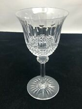 Saint Louis (St Louis) France Crystal Tommy Continental Water Goblet 7 1/8""