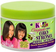 Africa's Best Kids Originals Gro Strong Stimulating Therapy 7.5 oz