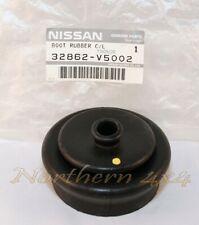 Nissan Patrol GQ Y60 GU Y61 & Navara D22 Gearstick boot Genuine 32862V5002