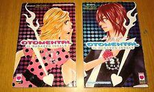 OTOMENTAL 1-2 - SERIE COMPLETA-MAYUMI YOKOYAMA-PANINI SHOJO-PLANET MANGA-MN4
