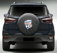 Adelaide United 4WD Spare Wheel Cover MEDIUM 70cm - HALF PRICE & FREE DELIVERY!!