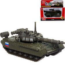 1:50 Scale Diecast Model Russian Tank T-90 Die-Cast