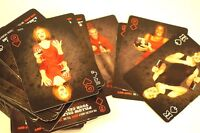 Playing Cards Military Issued USA Department of Defence Complete That Guy