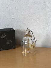 Kristallglocke, Engel mit Posaune, Rosenthal, original verpackt, Deko Element