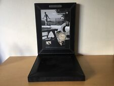Used - Display GIULIANO MAZZUOLI Manometro Chrono - Watch Montre Reloj - Usado