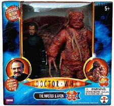 New listing Doctor Who The Master & Axon