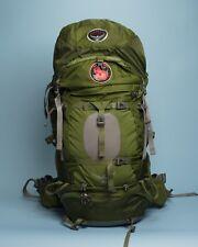 Osprey Men's Aether 85 L Backpack Bonsai Green Medium + Osprey Rain Fly + Patch