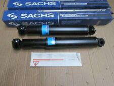 MITSUBISHI L 300 REAR SHOCK ABSORBERS  SACHS 290.146