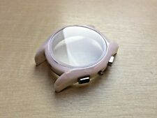 Ceramic Watch CASE/SHELL/HOUSING/DIAL fits Emporio Armani AR1403 strap/bracelet