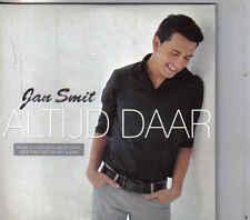 Jan Smit-Altijd Daar cd single