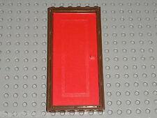 LEGO VINTAGE  Homemaker door frame ref 670 + door ref 671 / Set 232 231 230