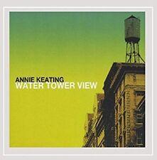 Annie Keating - Water Tower View [CD]