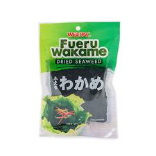 Wel-Pac Dried Wakame Seaweed (56g)