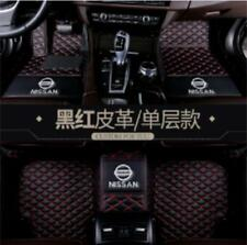 2011 Nissan Versa Grey Loop Driver GGBAILEY D3914A-S1A-GY-LP Custom Fit Car Mats for 2010 Passenger /& Rear Floor