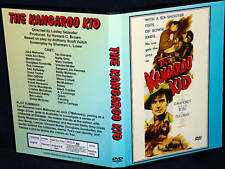 THE KANGAROO KID - DVD - Jock Mahoney, Veda Ann Borg