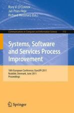 Systems, Software And Services Process Improvement: 18Th European Conferenc...
