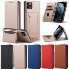 Luxury Wallet Leather Flip Cover Case For Huawei Y5P Y6P Y7P P30 Lite Honor 9S