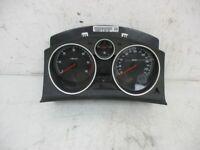 Speedometer Instrument Cluster Entheiratet Vauxhall Zafira B (A05) 1.9 CDTI
