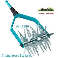 ARIEGGIATORE STELLARE Combisystem GARDENA Art. 3196