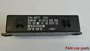 5er BMW E39  Türmodul Steuergerät ModulHW10SW10,  PM-BFT,  61.35 8378769, 110187