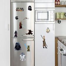 Disney Star Wars Laptop Sticker, Decal, Mac Wall Stickers, BB8, Last Jedi