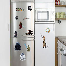 DISNEY Star Wars Laptop Adesivo, Decalcomania, Mac Adesivi da parete, BB8, ultimo Jedi